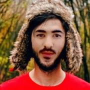 Asilbek Xomidov, 20, г.Хабаровск