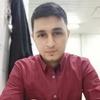 Waqar Khan, 24, г.Барышевка