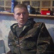 Кот, 25, г.Усолье-Сибирское (Иркутская обл.)