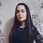 Диана, 26, г.Хабаровск