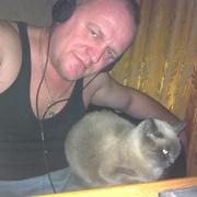 Сергей, 46 лет, Водолей