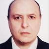 Sergey Aleksandrovich, 50, Zverevo