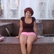 Оля, 45 лет, Весы