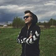 Дмитрий, 22, г.Ногинск
