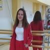 Руслана, 19, г.Долина