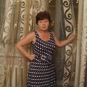 Нина, 72, г.Сузун