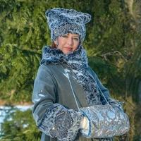 Марина, 37 лет, Весы, Санкт-Петербург