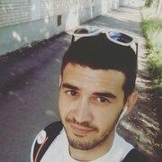 Кирсан, 30, г.Великие Луки