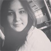 Оксана, 24 года, Водолей