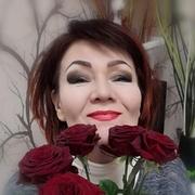 Светлана, 50, г.Обнинск