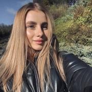 Lesya 21 год (Телец) Москва