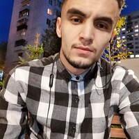 Jasur Murodov, 29 лет, Рыбы, Москва