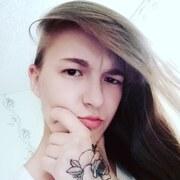 Яна, 21, г.Междуреченск