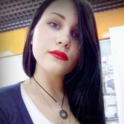 Kriss 23 года (Овен) на сайте знакомств Первоуральска