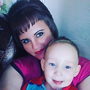 Алена, 26, г.Тулун