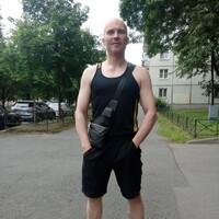 борян, 47 лет, Телец, Санкт-Петербург