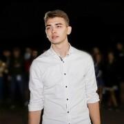 Даниил, 20, г.Балашов