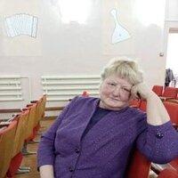 вера, 54 года, Козерог, Алапаевск