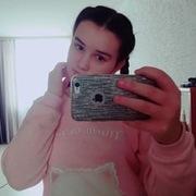 Анастасия, 19, г.Рыльск