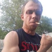 Эдуард Козлов, 27, г.Лихославль