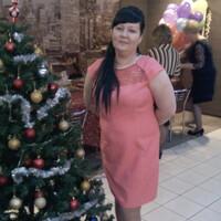 Юлия Алексеевна, 40 лет, Лев, Москва