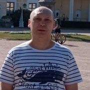 Питерпэн 43 года (Телец) Барнаул