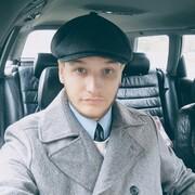 Kaiser 25 лет (Водолей) хочет познакомиться в Черновцах