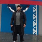 Umar, 26, г.Новый Уренгой (Тюменская обл.)