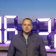Ильдар 31 год (Рак) Нижний Новгород