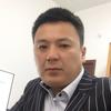 Jandos, 32, Turkestan