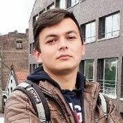 ganster 23 Ташкент