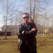 Александр, 39, г.Североуральск