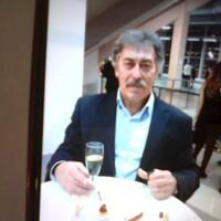 Николай, 65 лет, Козерог, Санкт-Петербург