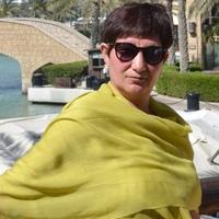 Галия, 51 год, Рак, Сургут