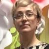 Ольга, 36, г.Усть-Нера
