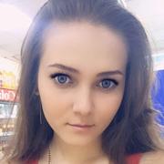 Лена 23 года (Водолей) Усть-Каменогорск