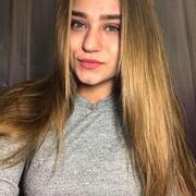 Даша Філатченко, 21, г.Ивано-Франковск