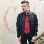 Егор 23 года (Козерог) Бар