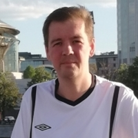 Костя, 32 года, Рыбы, Москва