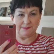 Любава, 60, г.Ступино