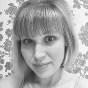 Анастасия, 27, г.Магнитогорск