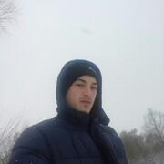 Саша Машкин, 19, г.Курчатов