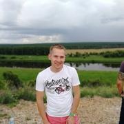 антон 30 Воронеж