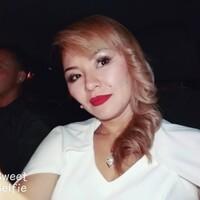 Гульмира, 35 лет, Весы, Алматы́