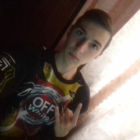 Андрей, 17 лет, Телец, Чернигов