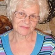 Зина, 78, г.Озерск