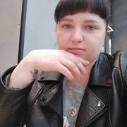 Ксения, 28, г.Верхний Тагил