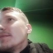 Антон, 24, г.Киров