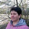 РИТА, 49, г.Зима