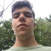 Стас, 18, г.Иваново